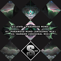 Paranoid Mind — Dj Level
