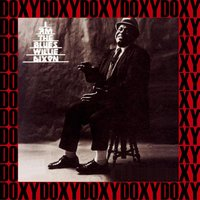 I Am The Blues — Willie Dixon