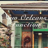 New Orleans Function — Louis Armstrong, Louis Armstrong, Various Artists