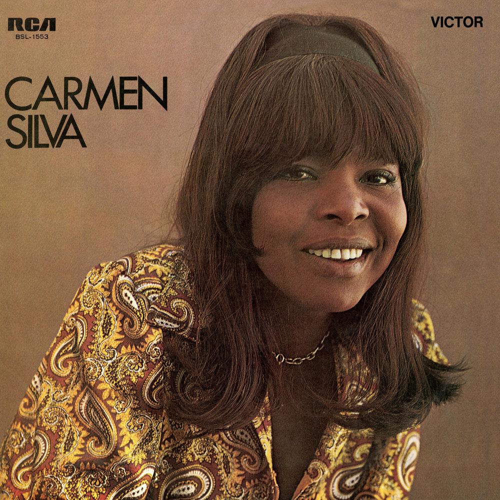 Carmen Silva nude 129