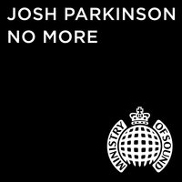 No More — Josh Parkinson