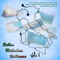 Bellas Melodias Italianas, Vol. 1 — сборник