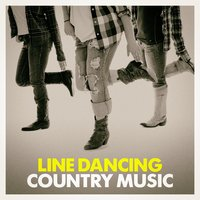 Line Dancing Country Music — Top Country All-Stars, New Country Collective, Country Américaine
