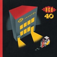 Ace Records 40th Anniversary — сборник