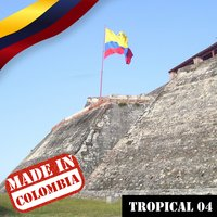 Made In Colombia / Tropical / 4 — сборник