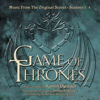 Game Of Thrones: Music From The Television Series — Dominik Hauser