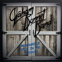 Meanwhile, Back in the Garage — Graham Bonnet Band