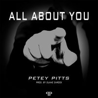 All About You — Petey Pitts