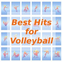 Best Hits for Volleyball — Tune Robbers