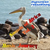 Music Journey Sounds of Africa Vol. 2 — Owain Llwyd