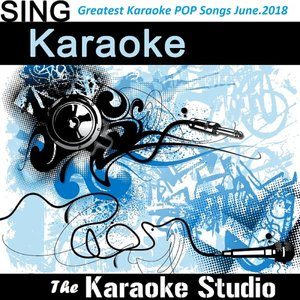 The Karaoke Studio - One Kiss (In the Style of Dua Lipa & Calvin Harris)