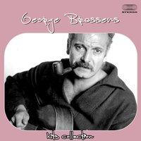 Georges brassens - Les amoureux des bancs publics brassens ...