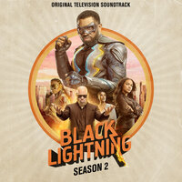 T Whale (From Black Lightning: Season 2) — Godholly