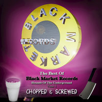 The Best of Black Market Records — сборник