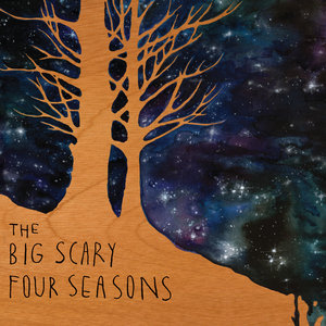 Big Scary - Spring
