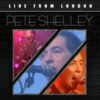 Live from London — Pete Shelley