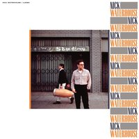 Nick Waterhouse — Nick Waterhouse