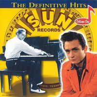 Sun Records - The Definitive Hits, Vol. 1 — сборник