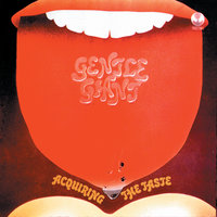 Acquiring The Taste — Gentle Giant