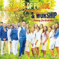 Songs of Praise and Worship — Richard Toussaint