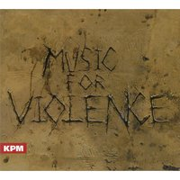 Music for Violence — Alistair Hawkins