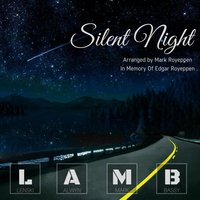 Silent Night — Lamb
