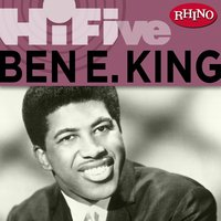 Rhino Hi-Five: Ben E. King — Ben E. King