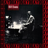 New Jazz Conceptions — Bill Evans