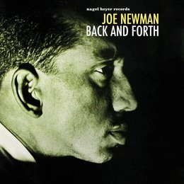 Back and Forth — Joe Newman