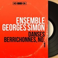 Danses berrichonnes, no. 1 — Ensemble Georges Simon