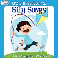 Little Boys Favorite Silly Songs — The Wonder Kids