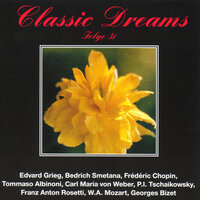 Classic Dreams, Vol. 31 — сборник