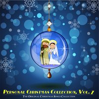 Personal Christmas Collection, Vol. 7 — сборник