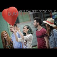 Bum Bum — Anna May feat. Skizzo Skillz