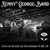 Live at South by Southeast 3.28.15 — Kenny George Band