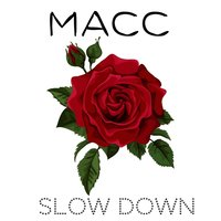Slow Down — Macc, Monte