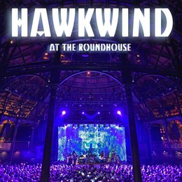 Hawkwind Live at the Roundhouse — Hawkwind