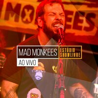Mad Monkees No Estúdio Showlivre — Mad Monkees