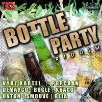 Bottle Party Riddim — сборник
