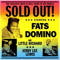 Sold Out! - Fats Domino, Jerry Lee Lewis & Little Richard — сборник