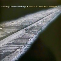 Worship Tracks, Vol. 1 — Timothy James Meaney