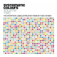 Systematic Colours Vol. 2 — сборник