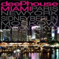 Deep House Miami — сборник