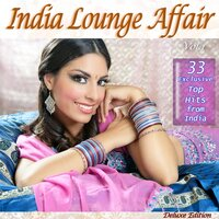 India Lounge Affair — сборник