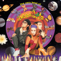 The Very Best Of Deee-Lite — Deee-Lite