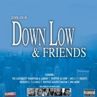 Down Low & Friends — Down Low