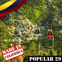 Made In Colombia / Popular / 29 — сборник