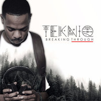 Breaking Through EP — Tekniq