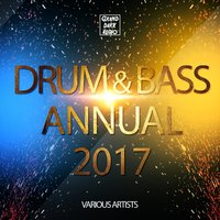 Drum & Bass Annual 2017 — сборник