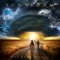 The Road to Hell — Sunstorm